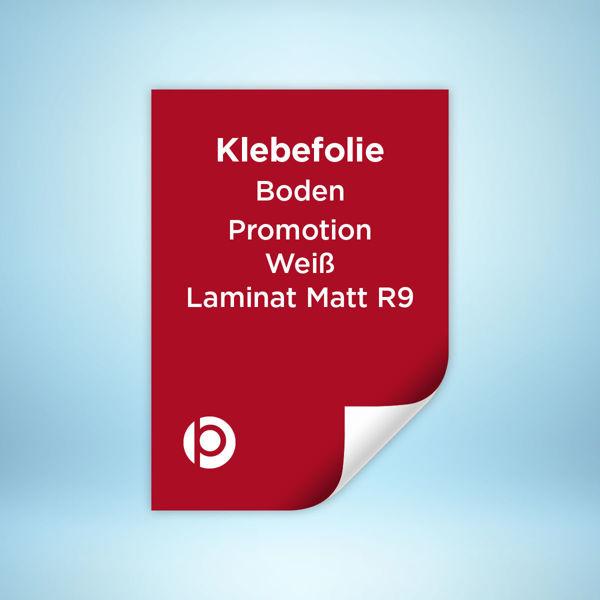 Klebefolie Boden Promotion Laminat R9