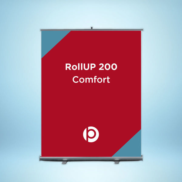 RollUp Comfort Vinyl 200 x 210cm