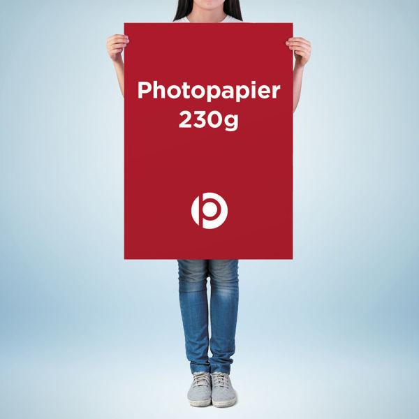 Photopapier 230g