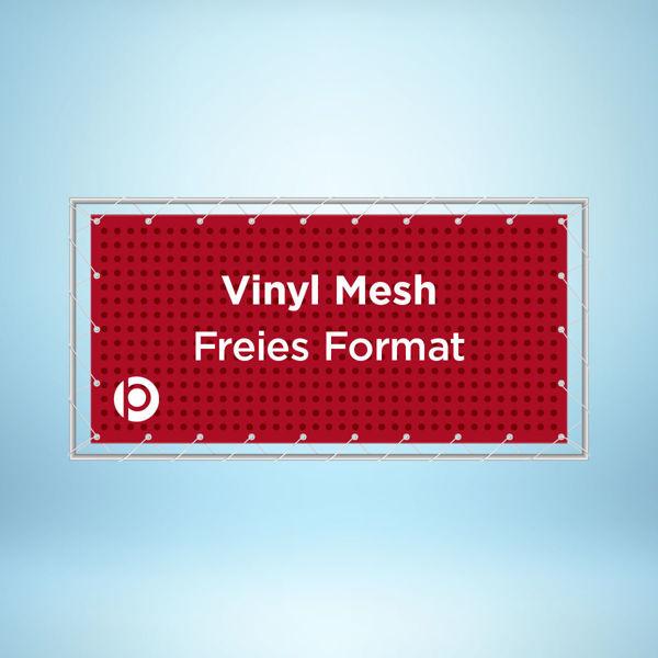 Vinyl Mesh 280g Freies Format