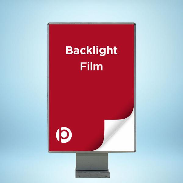 Citylight Film ultrahochauflösend 1185 x 1750mm